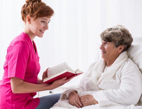 Palliative Night Care Worker